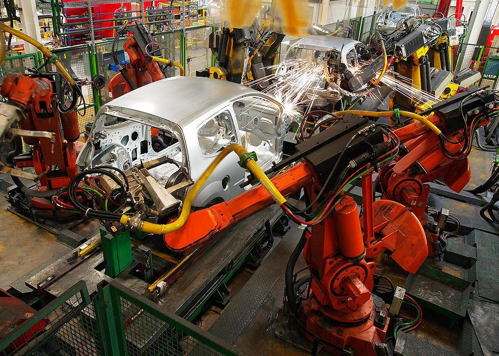 Temanit ® - der ökologischste, halogenfreieflammgeschützte Kunststoff auf dem Markt - Einsatzbereich Automobilindustrie