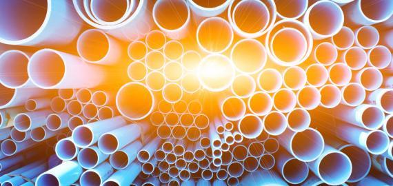 Temanit ® -the most ecological, halogen-freeflameretardant plastics on the market - Construction Industries
