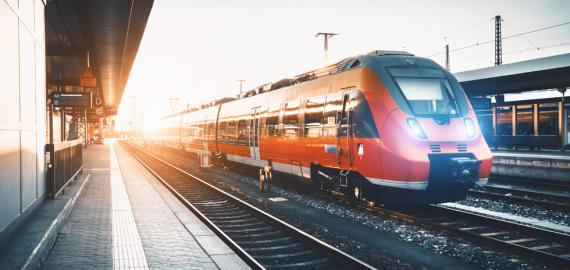 Temanit ® - the most ecological, halogen-free flameretardant plastics on the market - Rolling Stock and Public Transport