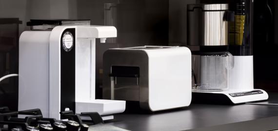 Temanit ® -the most ecological, halogen-freeflameretardant plastics on the market - Small Domestic Appliances